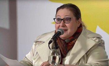 Peñafort fue lapidaria con Macri y explicó la causa de la extorsión a Vila  | Extorsión a daniel vila