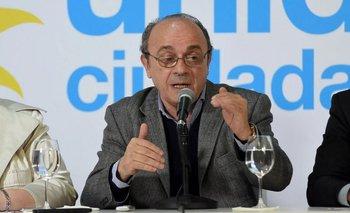 Moreau reveló que espiaron hasta a una ex pareja de Nisman  | Espionaje ilegal