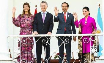 Macri mintió en Indonesia al hablar de inversión extrajera y de empleo | Macri presidente
