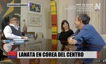 Lanata dice que Alberto-CFK le ganarán a Macri | Declaraciones