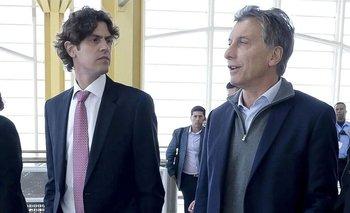 Para Lousteau, Macri ya es parte del pasado de Juntos por el Cambio | Elecciones 2021