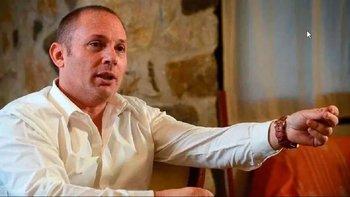 D'Alessio intentará que lo acepten como arrepentido | Espionaje ilegal
