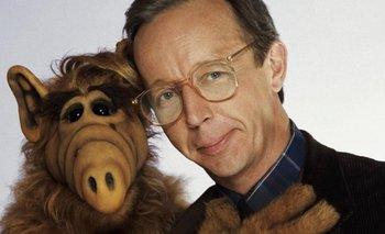 Consternación en el mundo del espectáculo: falleció el padre de Alf | Alf