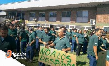 Despidos sin causa: ¿Debate en cuotas sobre una nueva constitución? | Desempleo