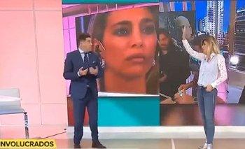 Sol Pérez dejó mal parados a los Involucrados que hablaron mal de Dady Brieva   Televisión