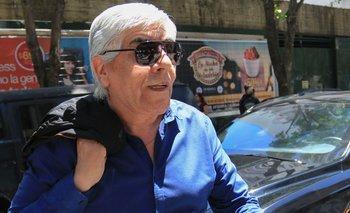 """Moyano criticó el decreto sobre obras sociales: """"Es todo una mentira"""""""