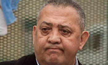 Conceden la libertad condicional a Luis D'Elía | Justicia
