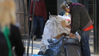 La deuda invisibilizada  | Pobreza