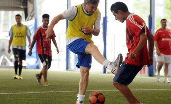 Insólito: Mauricio Macri recibirá un premio de la FIFA | Mauricio macri
