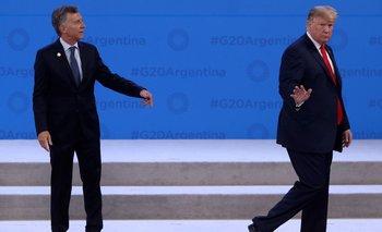 Estados Unidos apoyaría a Alberto Fernández para renegociar la deuda con el FMI | Elecciones 2019