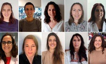El CONICET comienza a desarrollar vacuna contra el COVID-19 | Coronavirus en argentina