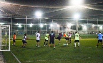 En dónde volverá el fútbol 5 (y de qué manera)  | Coronavirus en argentina