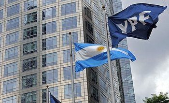 Las acciones de YPF crecieron más de 6% tras presentar su balance | Energía
