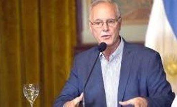 Gollán, contra los medios que boicotearon la cuarentena  | Coronavirus en argentina