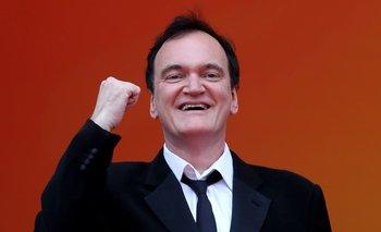 Tarantino reveló su película favorita de la última década | Cine