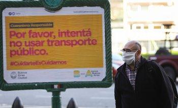 La Ciudad registró 274 casos positivos en 24 horas | Coronavirus en argentina