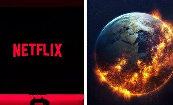 Alerta por la serie de Netflix que anticipa el fin del mundo | Curiosidades