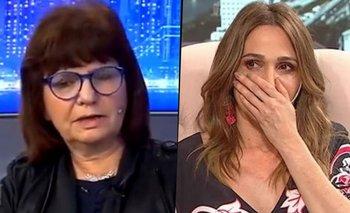 El tenso cruce entre Vero Lozano y Patricia Bullrich | Medios