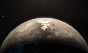 Investigan un exoplaneta que podría albergar vida    Espacio exterior