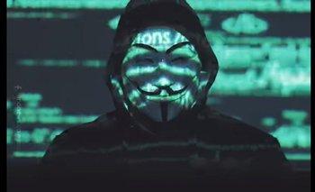 El día que Anonymous hackeó las Islas Malvinas | Anonymous