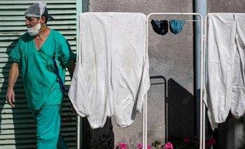 Se desplomó la economía de Chile: -10,7% | Coronavirus