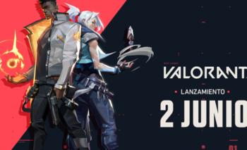Cómo descargar e instalar Valorant, el nuevo juego de Riot Games | Videojuegos
