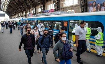 La Ciudad ya tiene más de 10.000 contagiados | Coronavirus en argentina