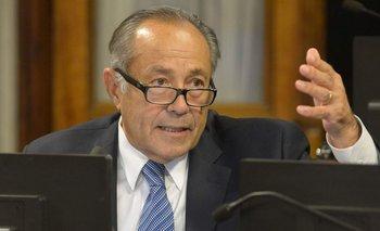 Adolfo Rodríguez Saá reivindicó el Nunca Más a la deuda externa | Crisis económica