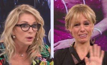El escandaloso exabrupto de Yanina Latorre contra Fabbiani | Televisión