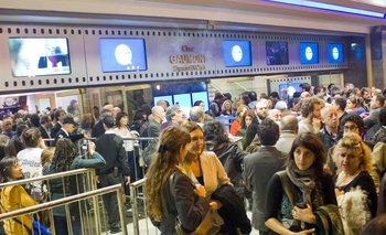 El INCAA analiza cómo será la vuelta del cine  | Coronavirus en argentina