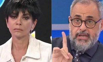 La dura frase de Mónica Gutiérrez contra Jorge Rial | Medios