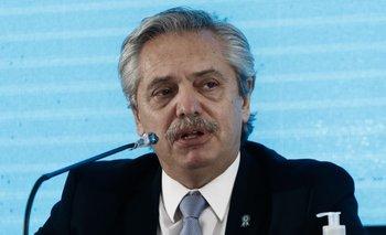 Alberto Fernández no descartó que el pico sea mayor | Coronavirus en argentina