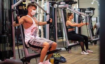 Vuelven los gimnasios y actividades deportivas | Coronavirus en argentina