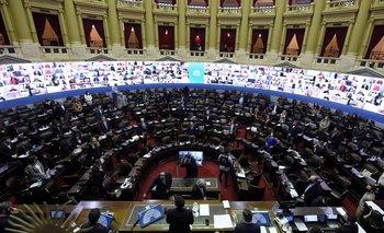 Tras las modificaciones, qué dice el proyecto de moratoria | Crisis económica