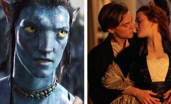 La película low cost que igualó a Avatar y Titanic    Cine