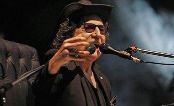 Último momento: Charly García fue dado de alta | Música