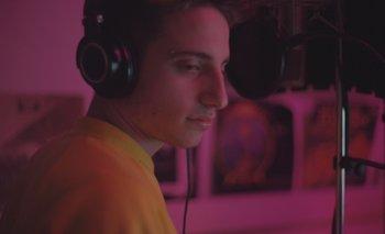 Wos estrena su primer corto documental sobre su primer disco | Música