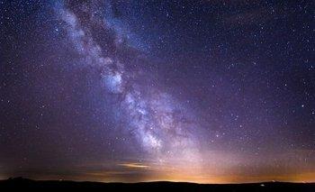 El halo galáctico es 10 veces más caliente de lo esperado | Ciencia
