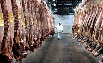 Paritarias 2020: trabajadores de la carne lograron aumento del 28% | Paritarias 2020