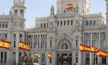 La epidemia argentina que Madrid quiere eliminar  | España