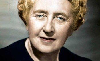 Se cumplen 100 años de la primera novela de Agatha Christie | Literatura