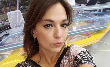 El repudiable comentario de Lorena Maciel al aire | Medios