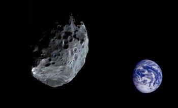 Asteroide del tamaño del Empire State se acerca a la Tierra | Espacio exterior
