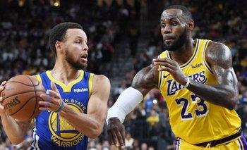 La NBA confirmó su regreso en medio de la panemia | Coronavirus