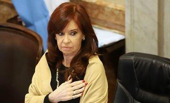 Cristina Kirchner inicia una demanda contra Google | Cristina kirchner