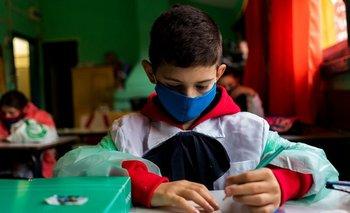 El Gobierno ya pone fechas para una posible vuelta a clases | Coronavirus en argentina