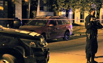 Conmoción en Rosario: asesinaron a balazos a un 'trapero' | Música