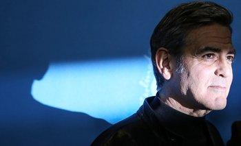 George Clooney, enfurecido con Donald Trump por el racismo  | Violencia en estados unidos