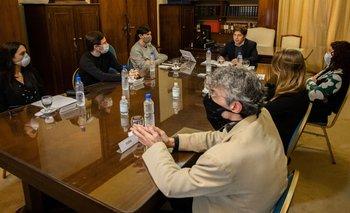 La Provincia celebra el Bicentenario bonaerense   Buenos aires