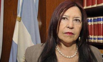 Figueroa confirmó las presiones de Macri y los medios  | Comodoro py